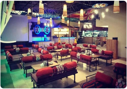 Urban Dhaba - Franchisee Opportunity
